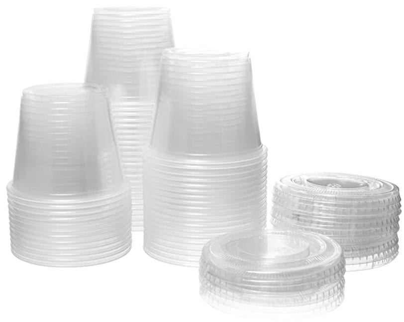Small Cups With Lids 1 Desert Hippie Arts
