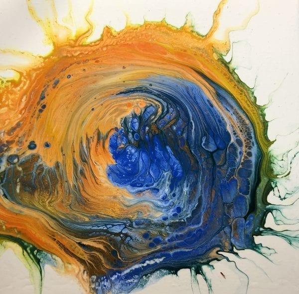 Fire Fox 1 Desert Hippie Arts1
