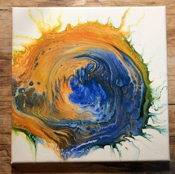 Fire Fox 1 Desert Hippie Arts2