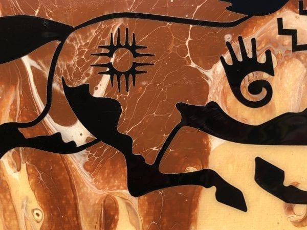 Wild & Free Desert Hippie Arts 1